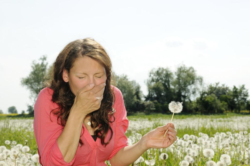 Alerjik Etkenlerden Korunma
