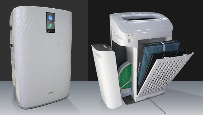 Hava Temizleme Cihazları