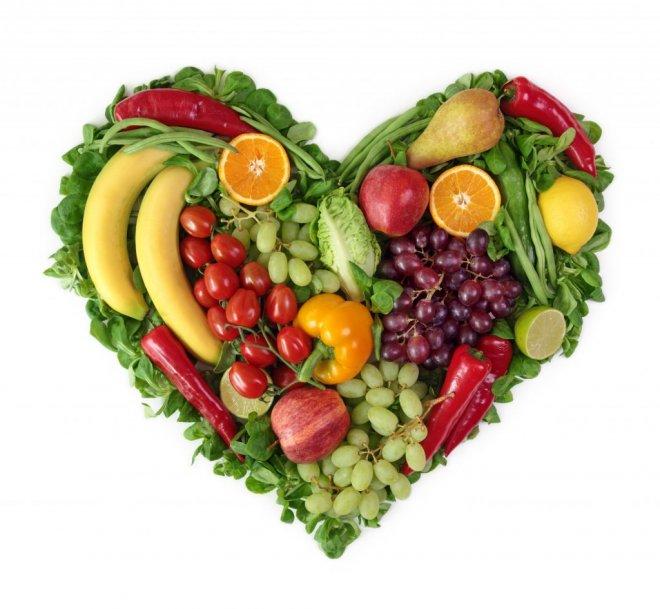 Sebze ve Meyve, Organik Besin Depolama Alanının Havası